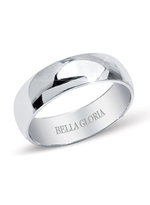 Bella Gloria Yüzük Gümüş